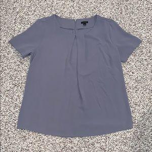 Ann Taylor Dress Top